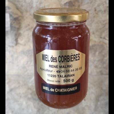Miel des Corbières